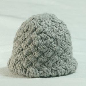 Nice Cabela's fleece lined beanie cap hat EUC